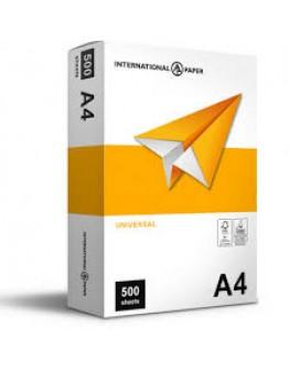 Rame papier International Universal A4 80 g/m² Extra Blanc
